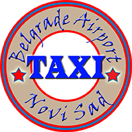 Taxi Belgrade airport Novi Sad